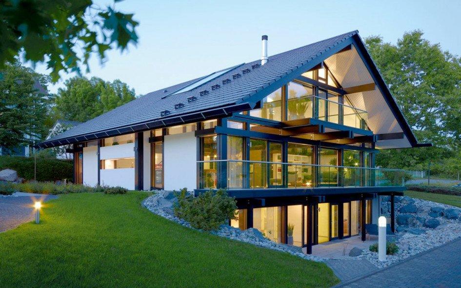 Современные дома на Новой Риге — значимость успеха